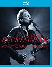 Best lindsey buckingham songs from the small machine Reviews