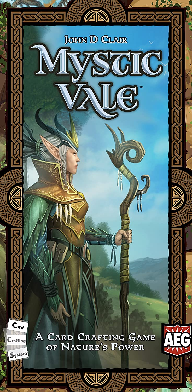 Alderac Entertainment 20   Mystic Vale Amazon.de Spielzeug