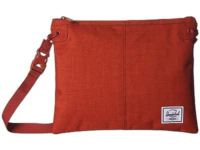 Herschel Supply Co. Alder (Picante Crosshatch) Cross Body Handbags