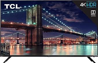 $1898 » TCL 75R617 75-Inch 4K Ultra HD Roku Smart LED TV (2019 Model) (Renewed)