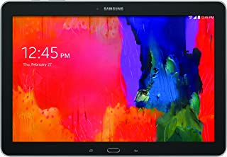 Samsung Galaxy Note Pro 4G LTE Tablet, Black 12.2-Inch 32GB (Verizon Wireless)