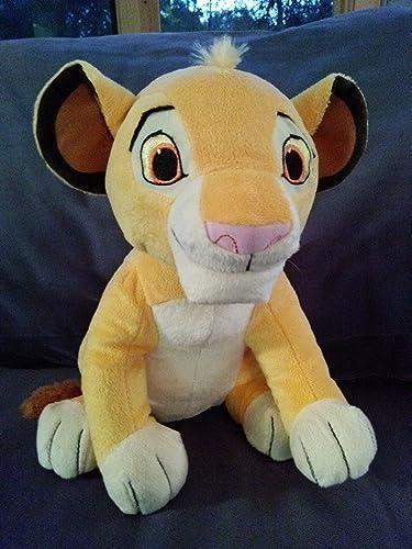 ventas en linea Disney Simba Plush (One Per Package) Package) Package) by Kohl's  Mejor precio
