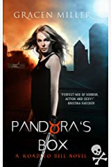 Pandora's Box (Road to Hell series #1) Kindle Edition