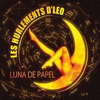 Luna de Papel (feat. La Cafetera Roja)