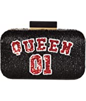 Alice + Olivia - Shirley Queen 01 Large Clutch