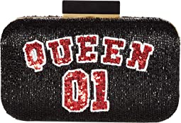 Shirley Queen 01 Large Clutch