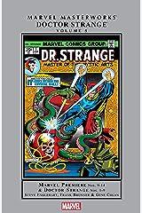 Doctor Strange Masterworks Vol. 5 (Doctor Strange (1974-1987)) Kindle Edition