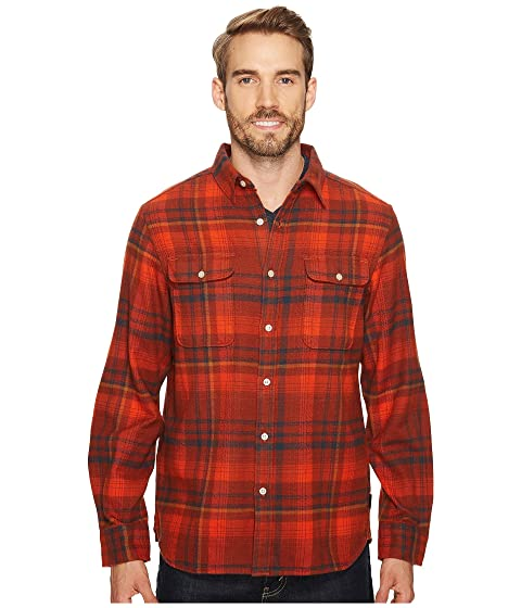 0d6443b586dd The North Face Long Sleeve Arroyo Flannel Shirt at 6pm