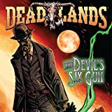 Deadlands (Issues) (4 Book Series)