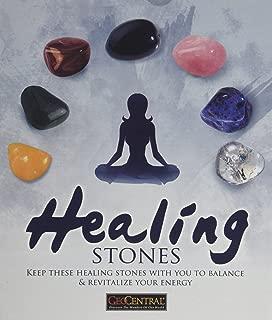 GeoCentral Healing Stones, 1 EA
