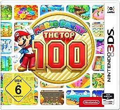 Mario Party: The Top 100 - Nintendo 3DS [Importación alemana]