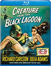 Best creature from the black lagoon 1954 full movie Reviews