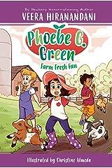Farm Fresh Fun #2 (Phoebe G. Green) Kindle Edition