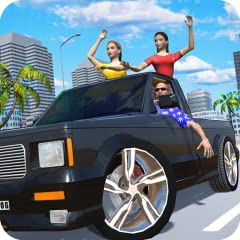 - Fun interactive game with endless replay value. - Daily bonuses. - First-person and third-person view mode. - Richly detailed car models. - Many of the components inside the pickup trucks are interactive. - You can modify and tune your car in a lar...