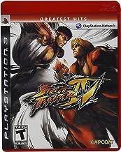 Best street fighter ps3 Reviews