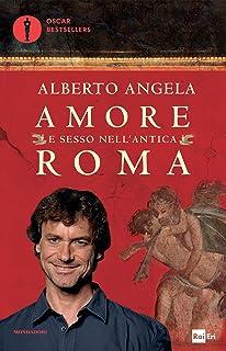 Amore e sesso nell'antica Roma