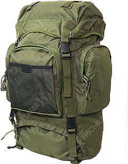 c8c074aacbd1 Amazon.com: 50 to 80 Liters - Military / Internal Frame Backpacks ...
