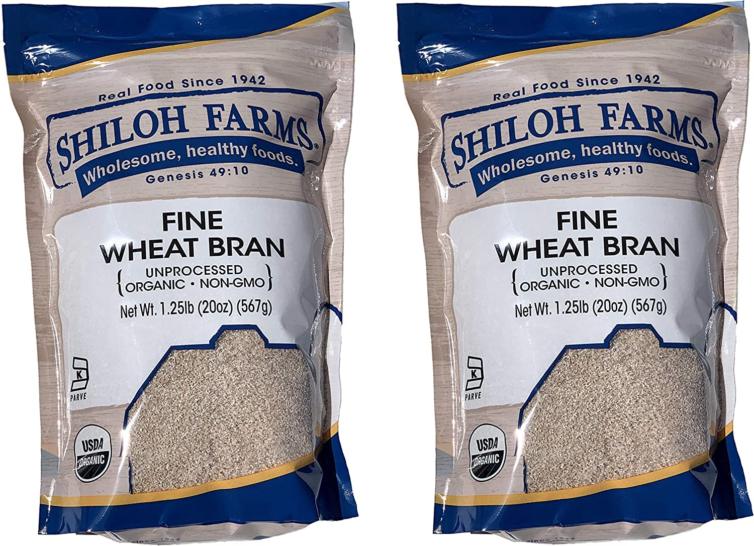 Shiloh Farms Classic Beige Package (Pack of 2)