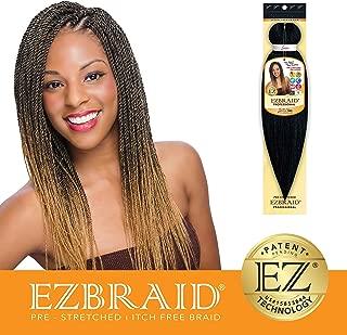 Innocence EZBRAID (Pre-Stretched Braid) 20