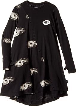 Nununu - Eye 360 Dress (Little Kids/Big Kids)