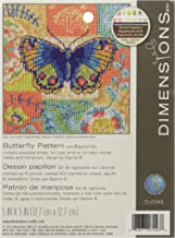Best butterfly needlepoint canvas Reviews