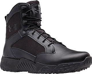 Under Armour 1268951-001 Zapatillas de Senderismo, Negro (Black), 41 EU