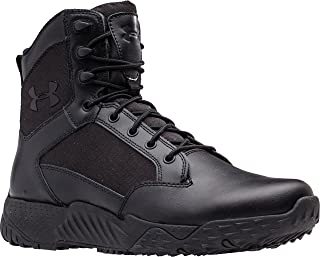 Under Armour 1268951- Zapatillas de Senderismo, Negro (Black/Black/Black (001) 001), 46 EU