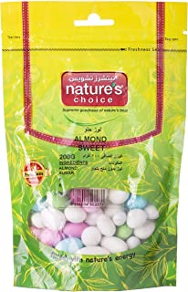 Natures Choice Almond Sweet, 200 gm
