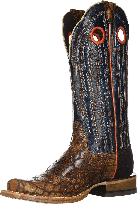ARIAT Men's Tapadero Western Boot