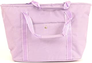 Thermost Insulated Hand Bag, Lilac