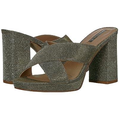 Tahari Posey (Multi Sparkle) High Heels