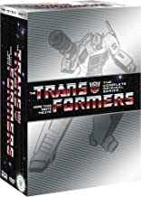 transformers classic animated collection