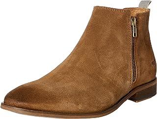 Wild Rhino Men's Belmont Boots, Brown