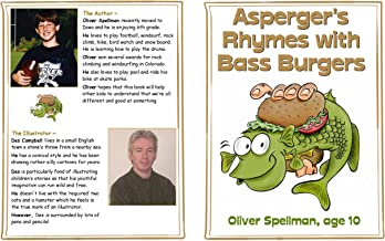 Asperger's Rhymes with Bass Burgers