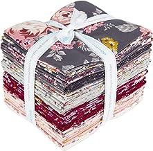 Riley Blake Designs Riley Blake Exquisite Fat Quarter Bundle 25 Pcs, Multi
