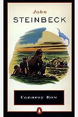 Cannery Row Kindle Edition