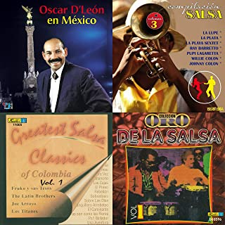 Best willie colon salsa mix Reviews