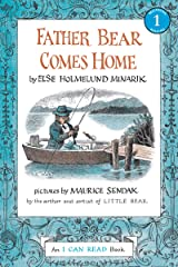 Father Bear Comes Home (I Can Read Level 1) Paperback