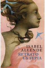 Retrato en sepia (Spanish Edition) Format Kindle