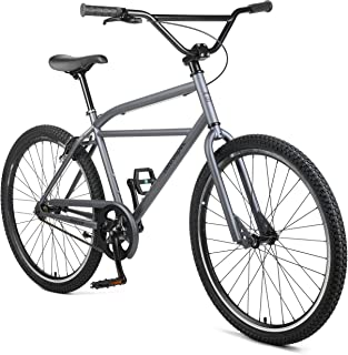 Retrospec Sully Klunker Style Freestyle Cruiser Bike