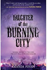 Daughter Of The Burning City Kindle Edition