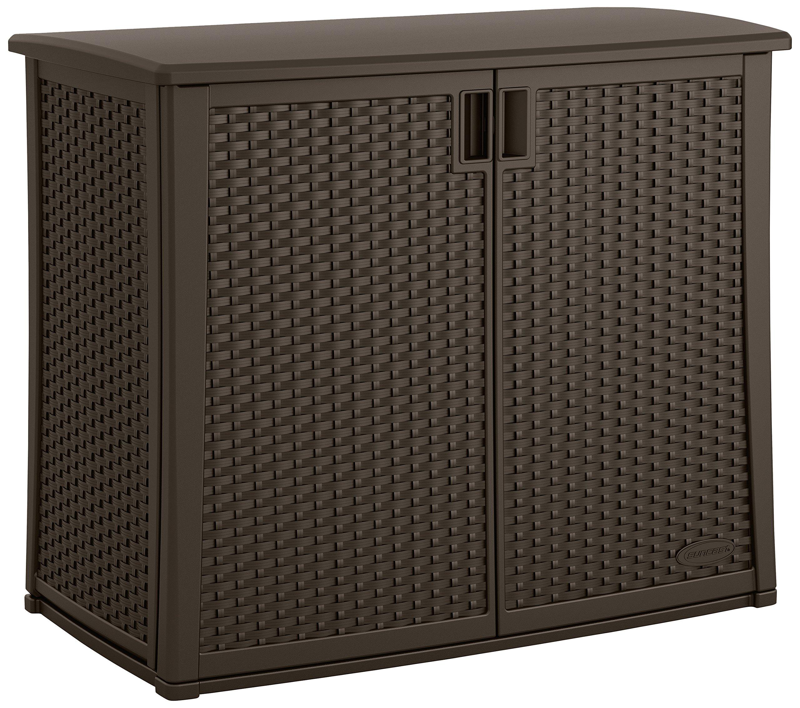outdoor cabinets amazon com rh amazon com