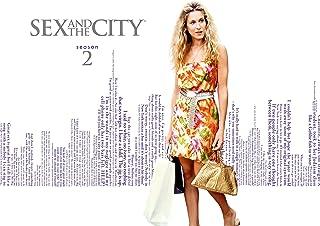 セックス・アンド・ザ・シティ シーズン2 (吹替版)