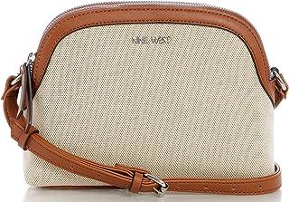 حقيبة طويلة تمر بالجسم بتصميم صغير من ناين ويست