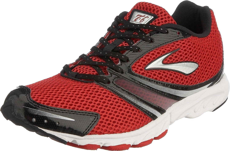 Brooks Unisex T6 Racer Running shoes