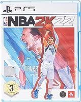 NBA 2K22 Regular Edition (AMAZON Exclusive) NMC (PS5)