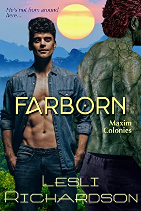 Farborn (Maxim Colonies Book 2) (English Edition)