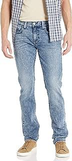 True Religion Men's Rocco Skinny Leg fit Jean