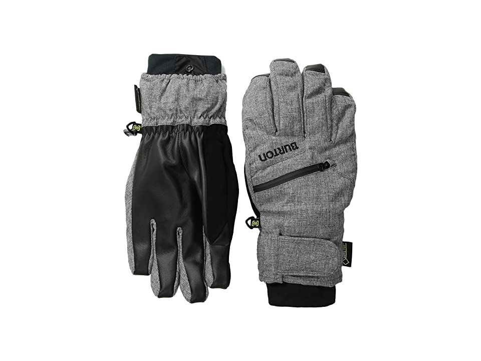 Burton GORE-TEX(r) Under Glove (Bog Heather) Snowboard Gloves