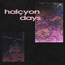 halçyon days